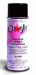 SSD-CJSPRAY<br>12 oz can Gloss Clear Jet Spray Laminate